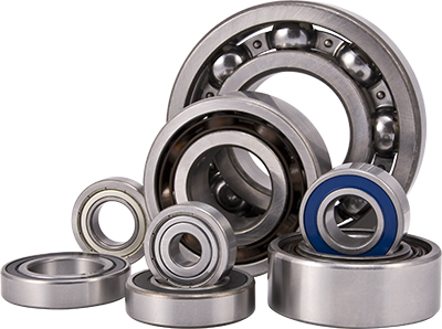 ReliaMark Ball Bearings