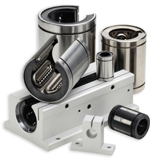 ReliaMark Linear Motion Products