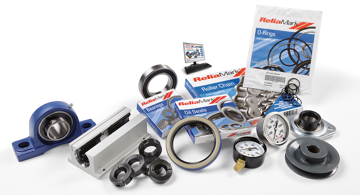 ReliaMark Products